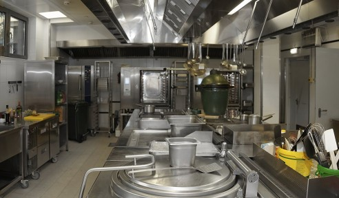 Control Systems Catering
