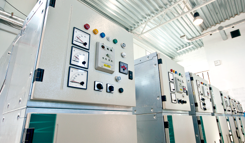 OEM HVAC controllers