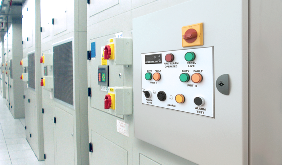 Air Conditioning Control Systems Sarum Electronics Limited