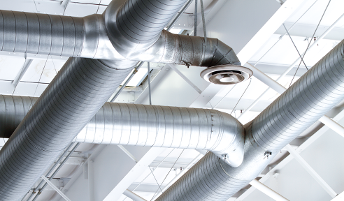 Ventilation control systems